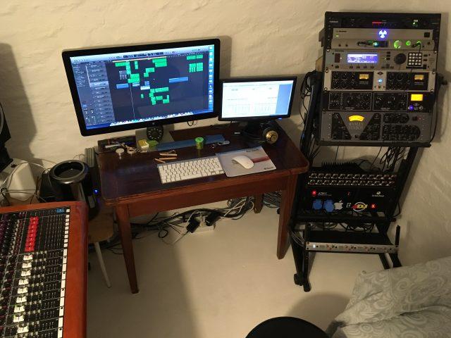 Stralsund hat ein neues Studio