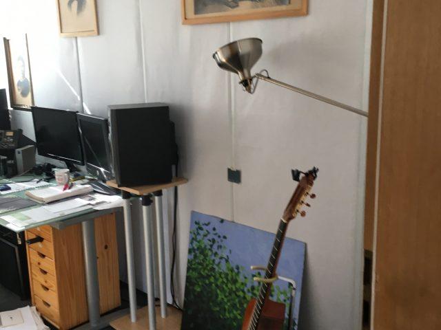 Herzlich willkommen zum Gitarrenunterricht!